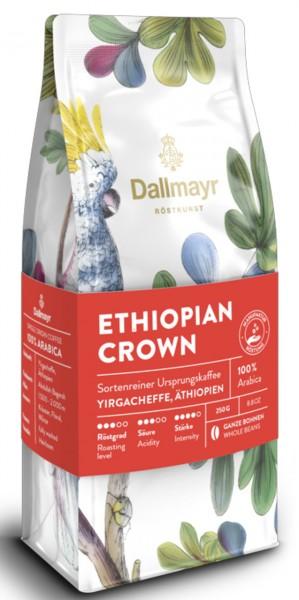 Ethiopian Crown ganze Bohne