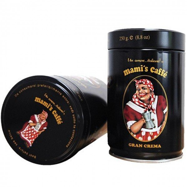 Mamis Caffe, Gran Crema