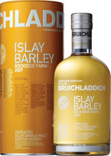 Bruichladdich Whisky Islay Barley
