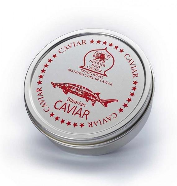 Siberian Kaviar