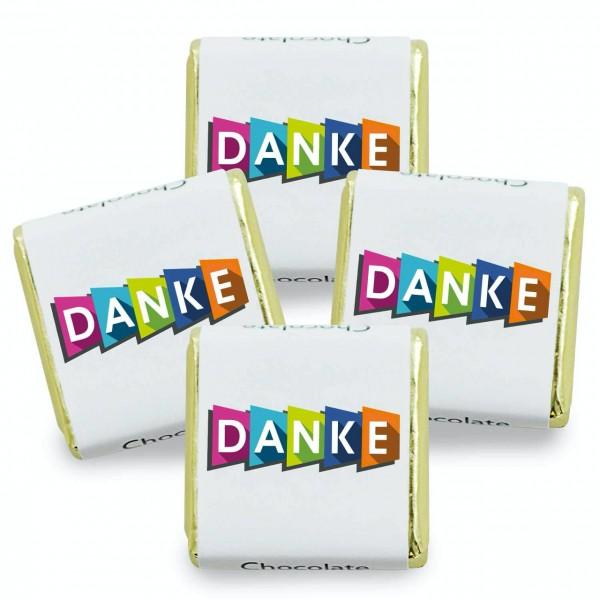 Schokoladen-Nougat-Tafeln