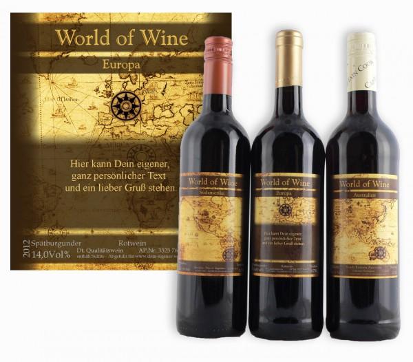 Welt der Weine