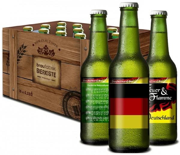Deutschland-Bierbox