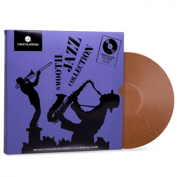 ChocoVinyl 'Jazz'