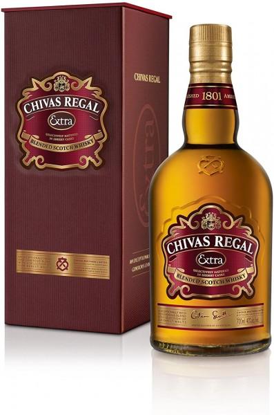 Chivas Regal Whisky Extra