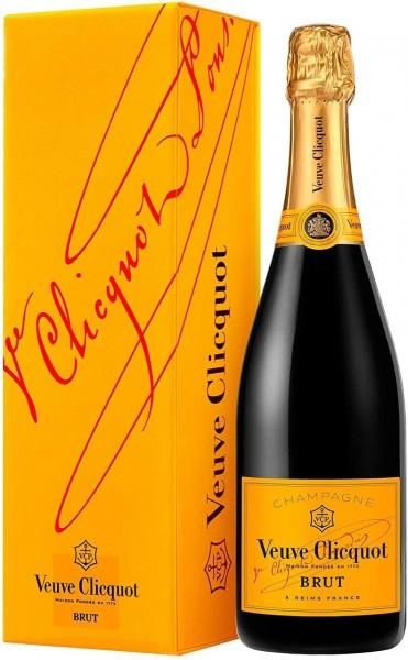 Veuve Clicquot Champagner Brut