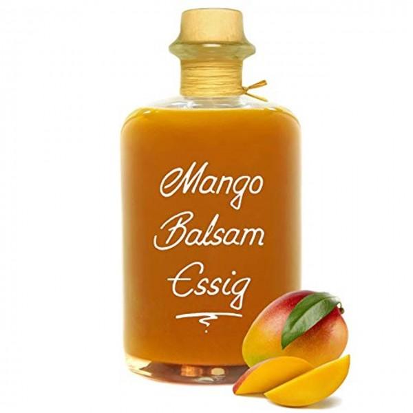 Exotischer Mango Balsam Essig