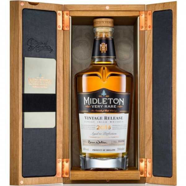 Midleton Very Rare Whisky