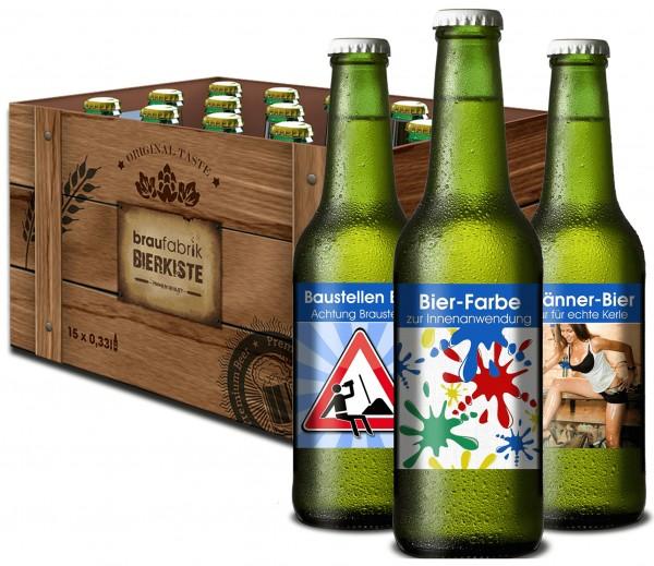 Handwerker-Bierbox