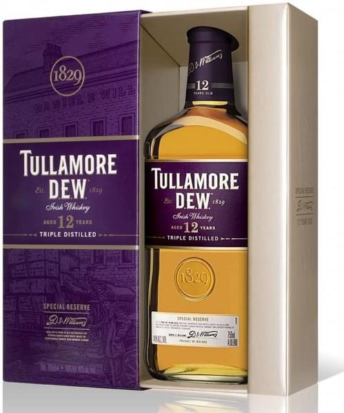 Tullamore Dew 12 Jahre
