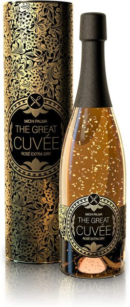 The Great Cuvée Rosé Extra Dry