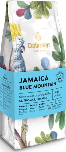 Jamaica Blue Mountain ganze Bohne