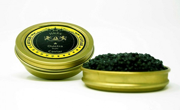 Osietra Imperial Kaviar