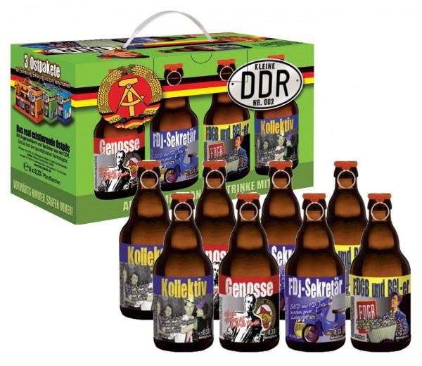 DDR Bier