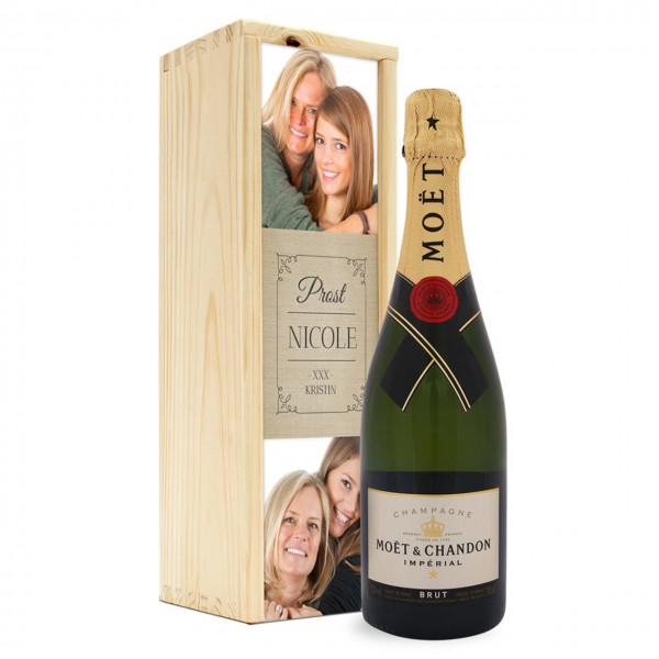 Moët & Chandon - 750ml