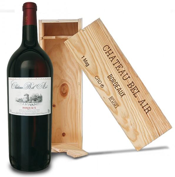 Château Bel Air Bordeaux Magnum