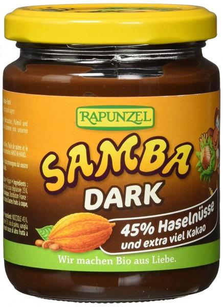 Rapunzel Samba Dark Bio