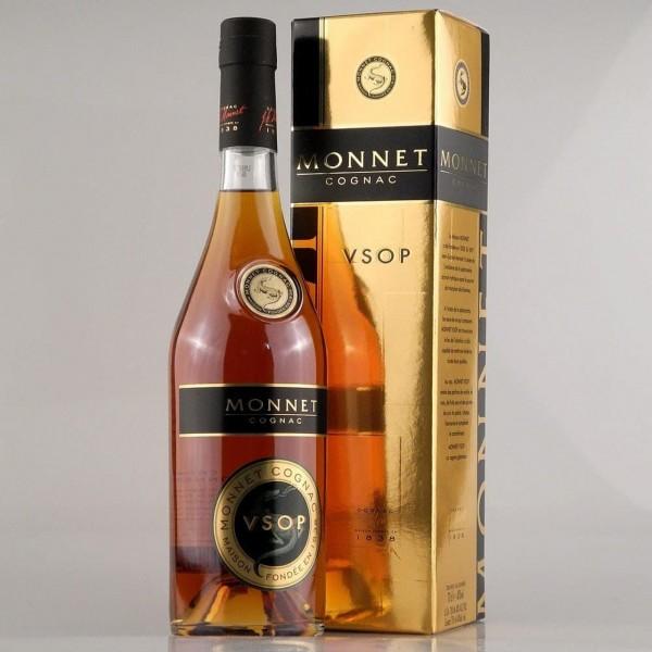 Monnet Cognac VSOP