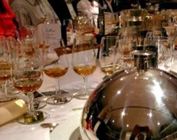 Whisky Tasting / Hamburg