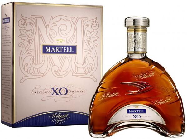 Martell XO Extra Old Cognac