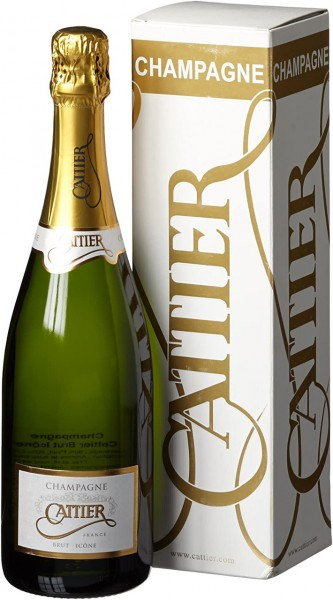 Cattier Champagner Brut Quartz