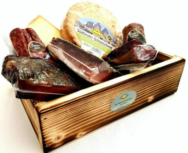 Südtirol Geschenkkiste