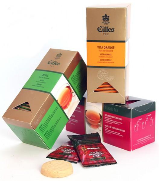 FRÜCHTE Tee Geschenktasche von EILLES TEE