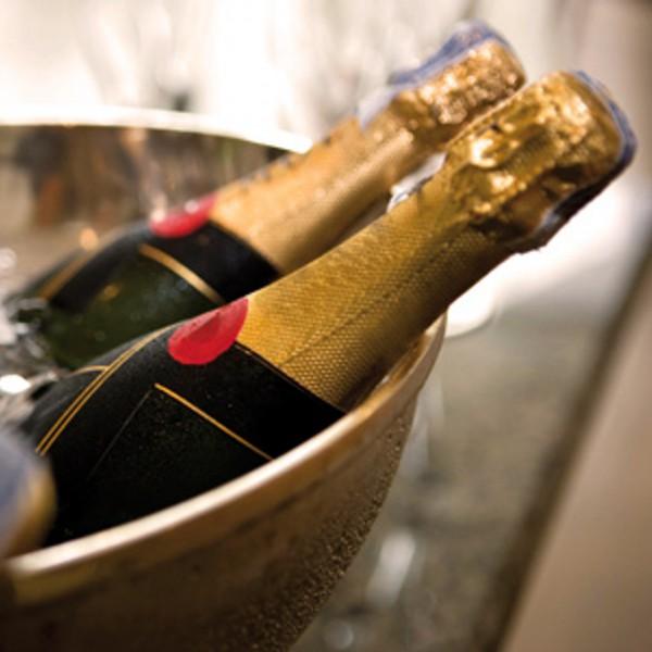 Champagner Seminar