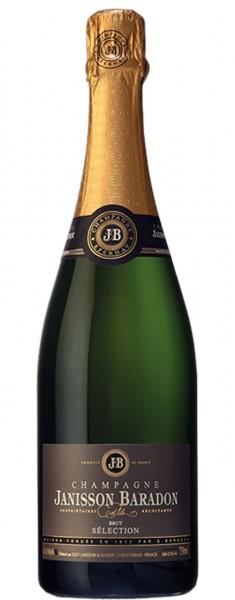 Champagner-Abo