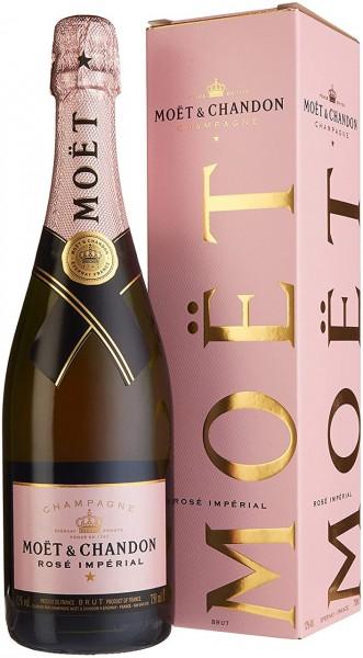 Moët & Chandon Rosé Imperial