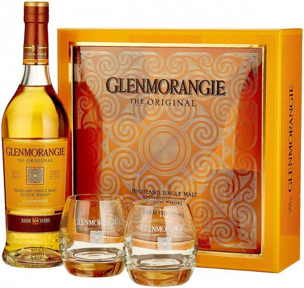 Glenmorangie Whisky, The Original