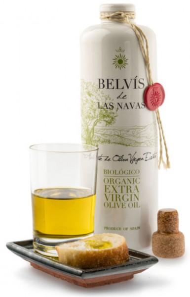 Olivenöl Belvis de las Navas