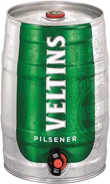 VELTINS Pilsener 5 Liter