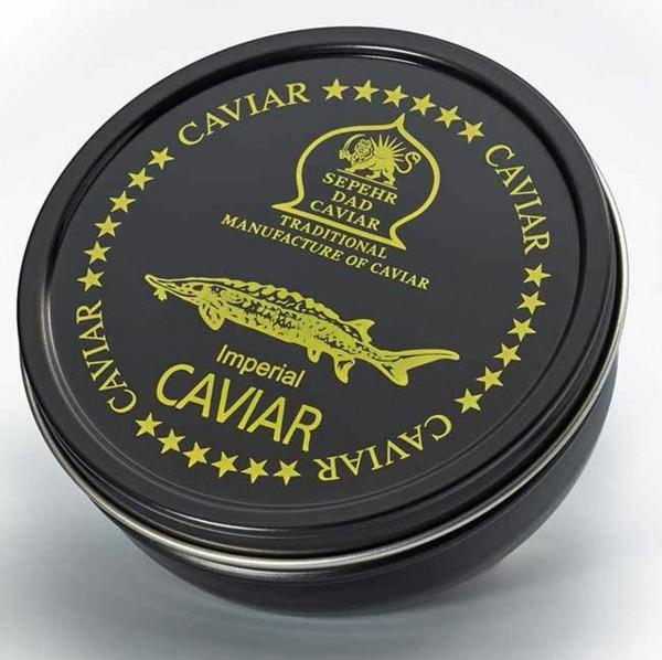 Imperial Kaviar
