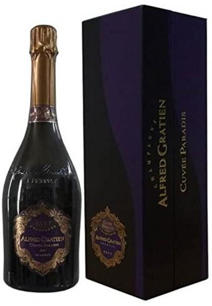 Alfred Gratien Champagner Cuvee Paradis Brut