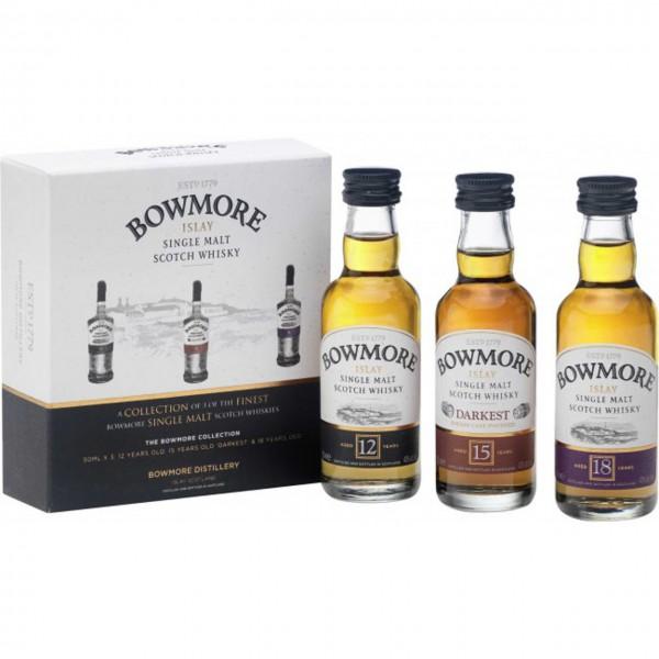 Bowmore Distillers Miniature