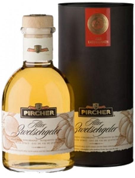 Alter Zwetschgeler Pircher 70cl.