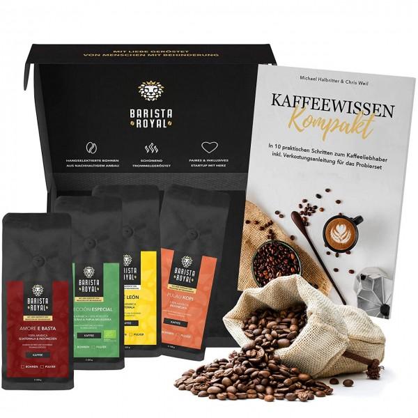 Kaffee Geschenk-Set