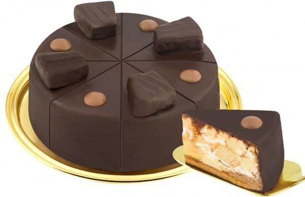 Baumkuchenspitzen-Torte