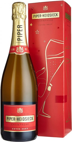 Piper Heidsieck Champagner Brut