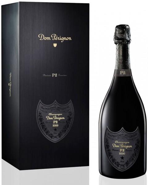 Dom Perignon Champagner P2 2000