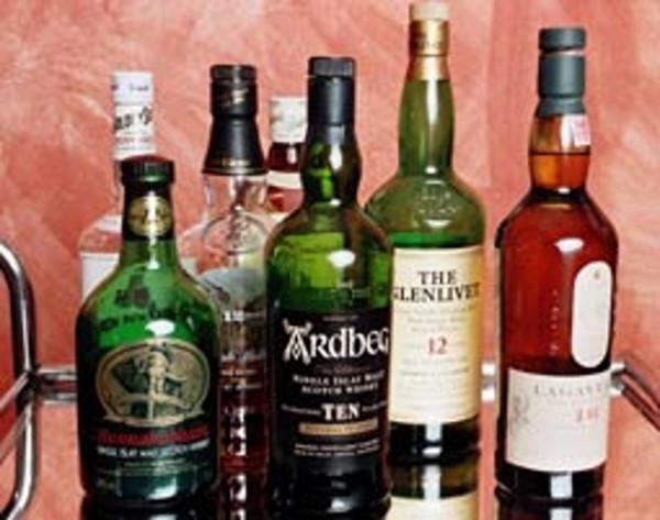 Whisky Tasting / Nürnberg