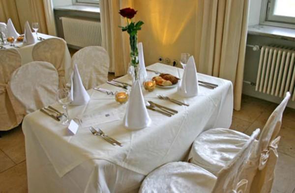 Konzert-Dinner im Schloss Nymphenburg