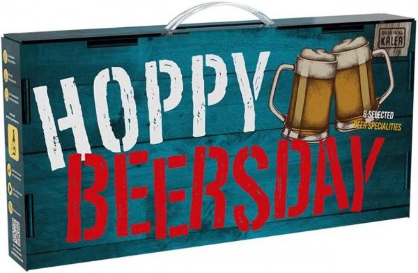 Hoppy Beersday