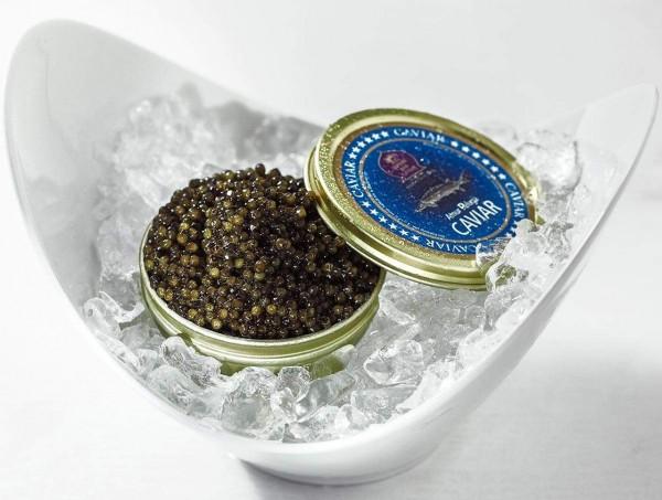 Amur Beluga Kaviar