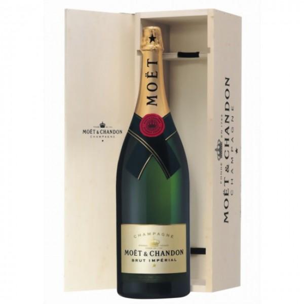 Moet & Chandon Champagner Brut Imperial 6 l