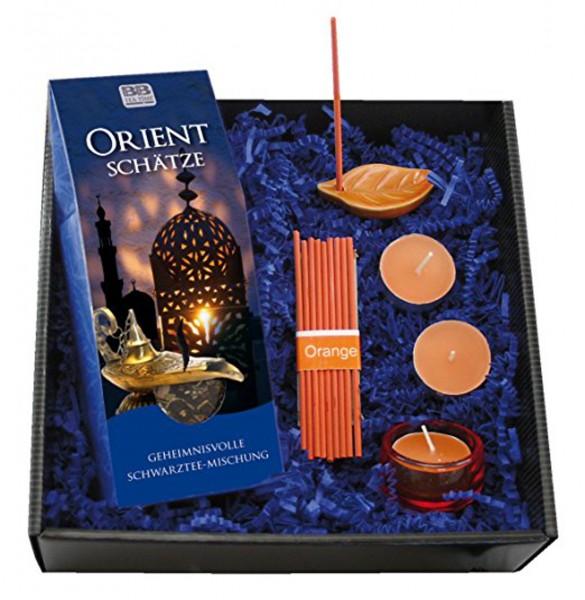 Tee Geschenkset 'Orient Schätze'