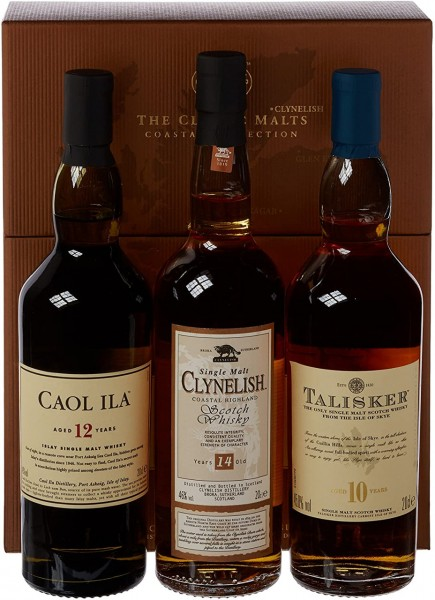 The Classic Malts Collection