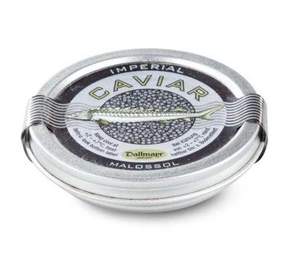 Ossetra Imperial Caviar Zucht