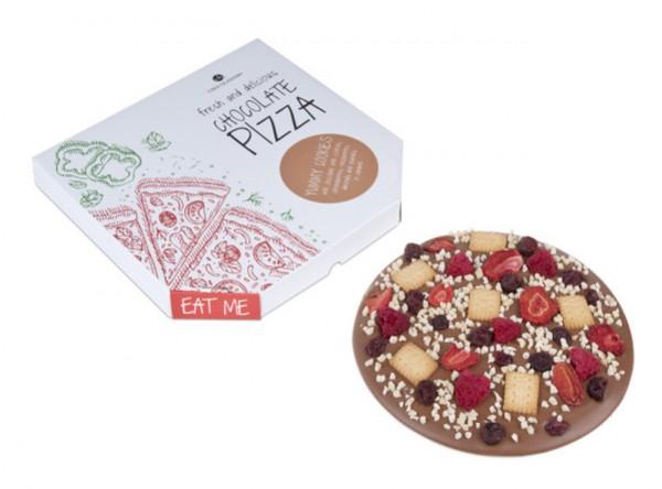 ChocoPizza - Yummy Cookies